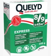 QUELYD EXPRESS